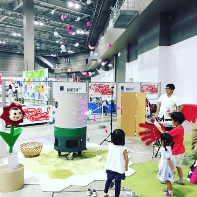 Maker Faire Tokyo 2017イベントレポート