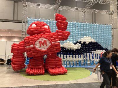 〈レポート〉Maker Faire Tokyo2018(前編)
