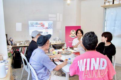 <バブサロン vol.03 レポート 前編 >Maker Faire Tokyoレポート勉強会