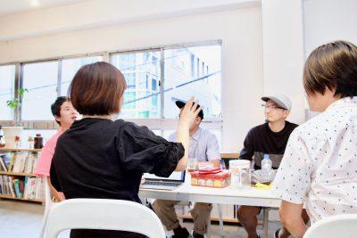 <バブサロン vol.03 レポート 後編 >Maker Faire Tokyoレポート勉強会
