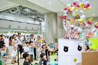 〈レポート〉Maker Faire Tokyo2019